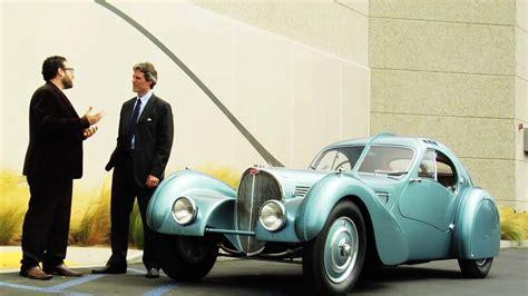 One that jean bugatti cherished. 1936 Bugatti Type 57SC Atlantic Coupe Specs Wallpaper