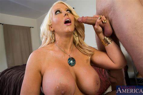 Alura Jenson Try Fucks By Cody Sky Alura Jenson & Cody Sky In Seduced By A Cougar Shy