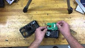 Chrysler Town And Country Headlight Switch Teardown  U2013 Car