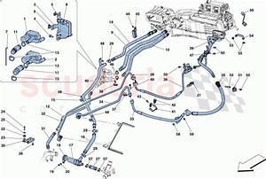 Ferrari F12 Tdf Ac System