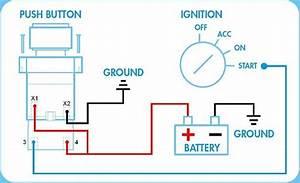 2 Single Coil Pickup Wiring Diagram