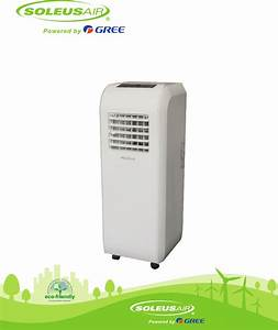 Soleus Air Air Conditioner Sg