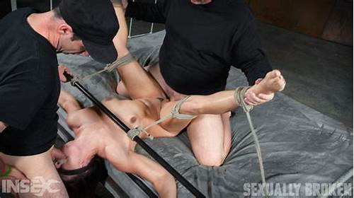 Student Bondage Facefuck Moan #Sarah #Moans #And #Cums #As #Her #Cute #Little #Squeals #Fill #The