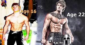 Watch  Witness The Insane 9 Year Transformation Of Jeff Seid