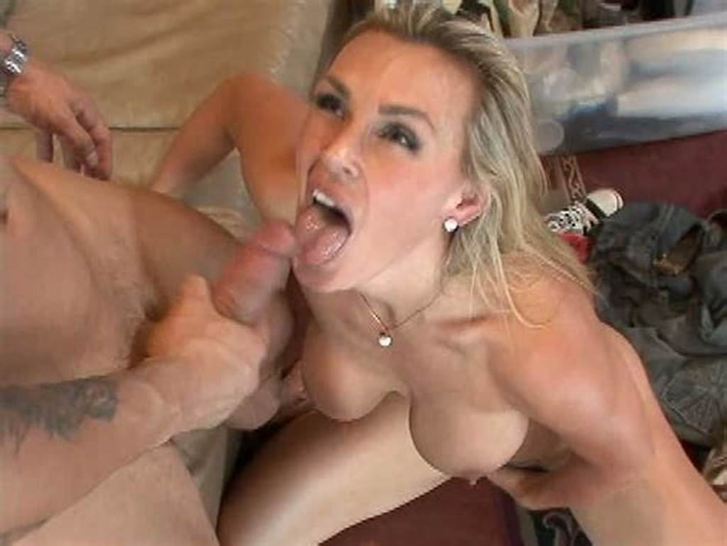 #Fantastic #Blonde #Milf #Tanya #Tate #Rides #Young #Cock #On #The #Couch