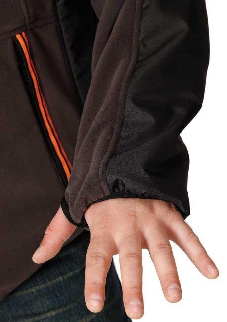 Flīša jaka Emerton Winter fleece - Darba flīša jakas ...