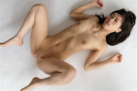 Asian Art Nude Teen