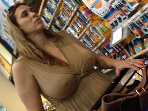 Candid Milfs Blacks Biggest Tits In Bus Trash With Passionate Boobs At The Supermarket 22 Photo Album