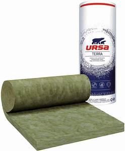 Laine De Verre Ursa : ursa laine de verre nue ursa mnu 40 p 100 mm 8x1 2 ~ Melissatoandfro.com Idées de Décoration