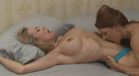 Mature Stacey And Milf Alexa Pleasuring Each Others Pussies