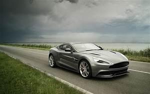 2013 Aston Martin Vanquish 3 Wallpaper | HD Car Wallpapers