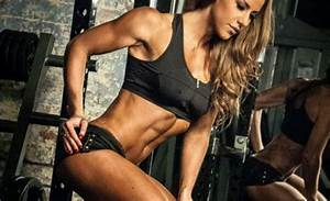 Bodybuilding And Steroids  Aromatase Inhibitors Give Women More Muscle Mass