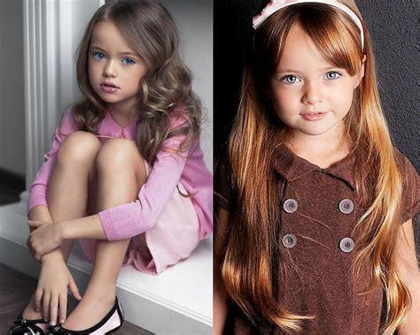 Pasaulē skaistākie bērni. - Spoki