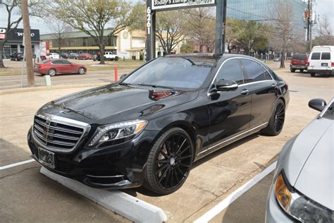 Truecar has over 824,112 listings nationwide, updated daily. 2015 Mercedes Benz S600 V12 - Hollimon Transportation