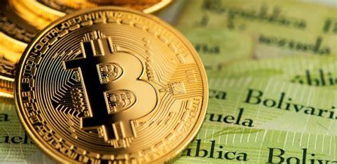 Эрнандо силес , ла пас , боливия. Venezuelan Bolivar Trading Volume Hits a New All-Time High - Crypto Rand Group
