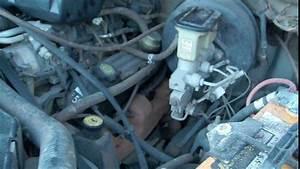 Dodge Ram 1500 5 2 Vacuum Line For Seafoam