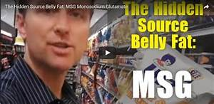 The Hidden Source of Belly Fat | The Ezekiel Diet Files
