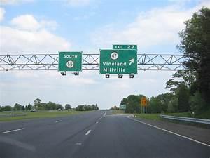 Ruta De Nueva Jersey 55