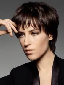 coupe de cheveux courte femme 50 ans image coupe courte femme 50 ans 2014 coiffure cheveux courts holidays oo
