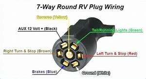 4 Star Trailer Plug Wiring Diagram