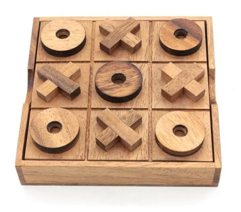 The viscount line of tables is a great way to bring gaming into the family room. Shop for Sample for TicTacToe Classic Board Games Noughts and Crosses Family Brain Teaser Puzzle ...