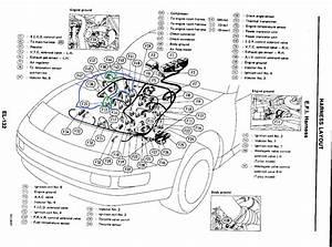 1990 Nissan 300zx Wiring Diagram