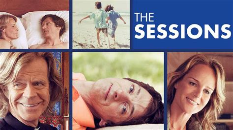 Is Movie 'The Sessions 2012' streaming on Netflix?