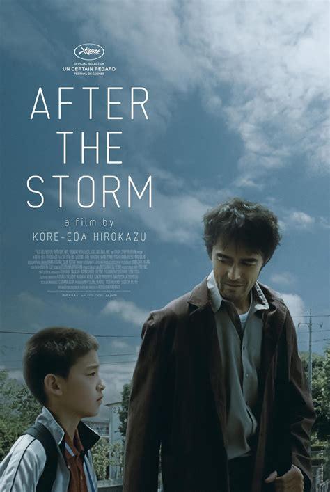 foto de After the Storm Review (Cannes Film Festival) Flickreel