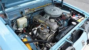 1971 Toyota Corona Mark Ii Wagon Is A One