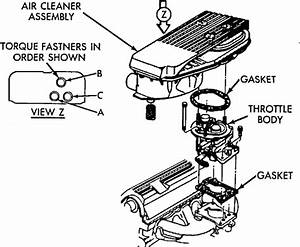 1995 Dodge Caravan 4 Cylinder Fuel System Diagram