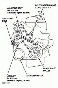 2000 Honda Civic Engine Diagram