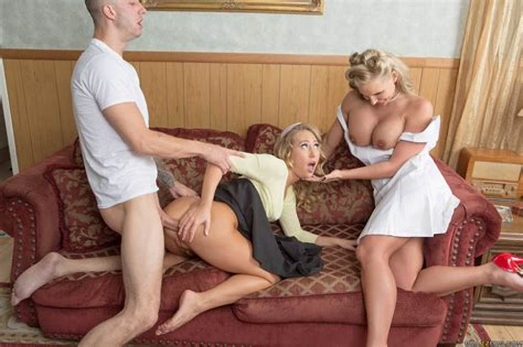 #Carter #Cruise #And #Phoenix #Marie #In #Only #Anal #Until