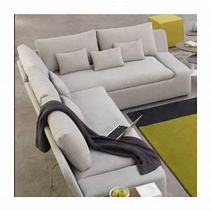 kasha meridiennes canape 3 places meridienne gris souris With tapis de souris personnalisé avec canapé fifties habitat