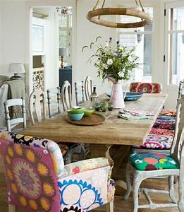 Living Style Möbel : shabby chic m bel und boho style ideen f r ihr zuhause ~ Watch28wear.com Haus und Dekorationen