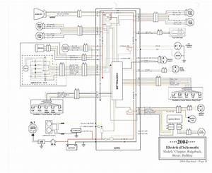 Wiring Diagram For Bigdog Motorcycles