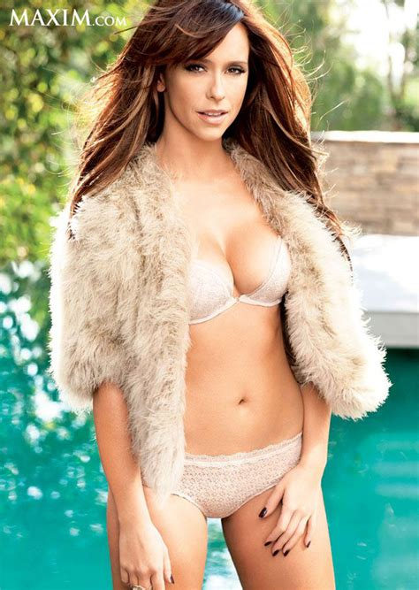 foto de Jennifer Love Hewitt in Maxim Magazine April 2012 Issue