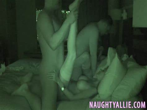 Swinger Neighbor Night Vision