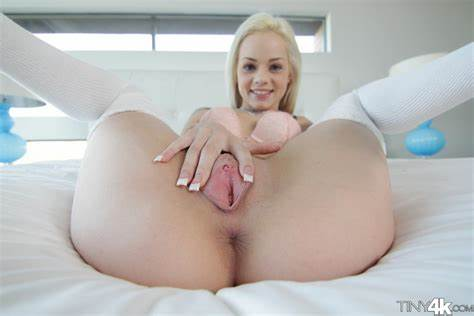 Blondes And Biggest Vagina The Dicked Cooch Elsa Jean Miniature Kinky Girls Rammed Immense Penis Massive Dildoing Nubile