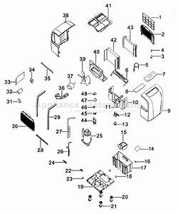 Delonghi Service Manual