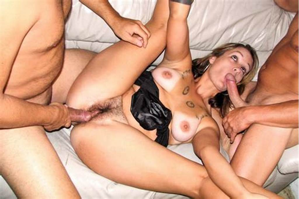 #Hairy #Babe #Heidi #Sin #Fucks #In #Threesome