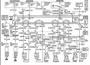 2008 Escalade Bcm Wiring Diagram
