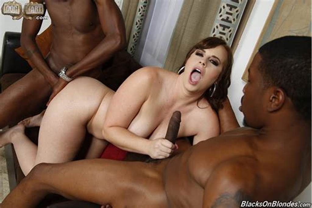 #Great #Dogfart #Interracial #Dp #Featuring #Two #Black #Fuckers