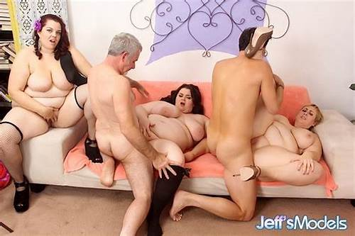 Foursome Sex With Four Bigbreasted Angels #4 #Plumpers #Orgy #Photo #Album #By #Jeff'S #Models
