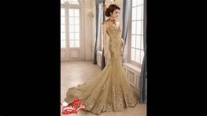 robe de soiree chic 2017 youtube With modele de robe de soirée