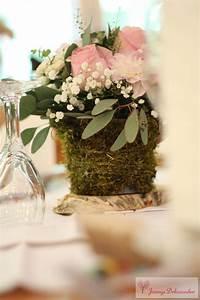 Baumscheiben Deko Hochzeit : tischdeko hochzeitsdeko vintage baumscheiben moos rosen eukalyptus schleierkraut hochzeitsdeko ~ Yasmunasinghe.com Haus und Dekorationen