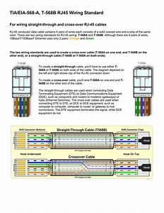 Tia Eia 568b Wiring Diagram