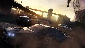 Huge open world and endless customization define The Crew