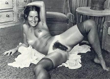 Teens Vintage Nude Retro
