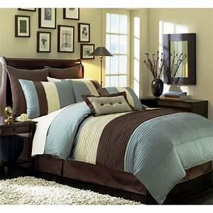 Bettwäsche Blau Beige : schlafzimmer farben eine farbkombination aus beige und blau ~ Markanthonyermac.com Haus und Dekorationen