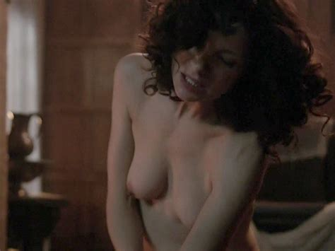 mary mcdonnell nackt
